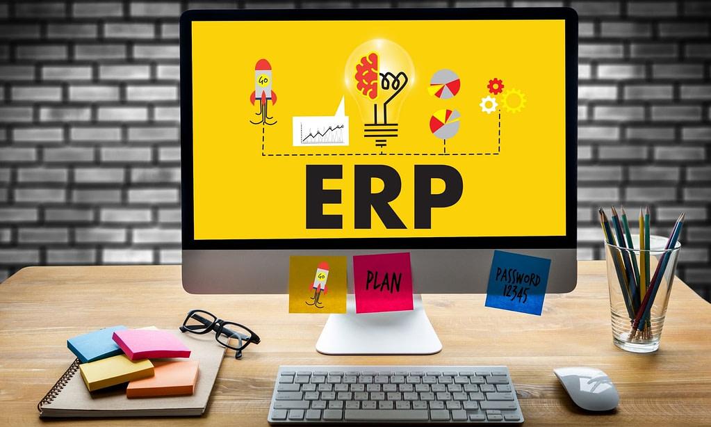 Como escolher um sistema ERP